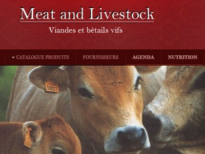 Meat and Livestock